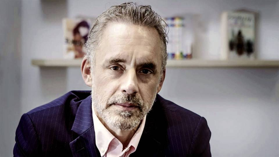 dr jordan peterson 5 pieces of wisdom change attitudes on lives