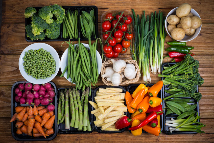 vegetables fruits food trends 8 health food trends in 2019