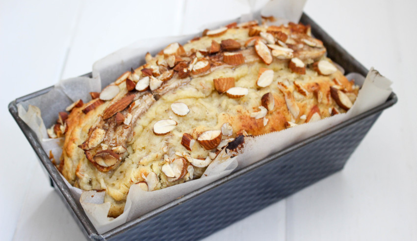 almond bread why you should eat more almonds
