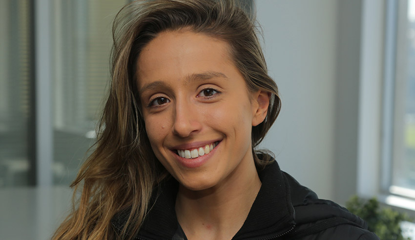 Sophia Hatzis